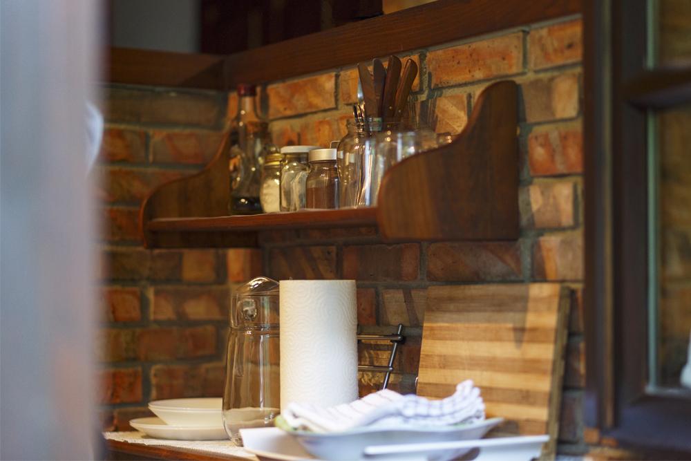 El Molino de Bonaco: apartamento El Nido