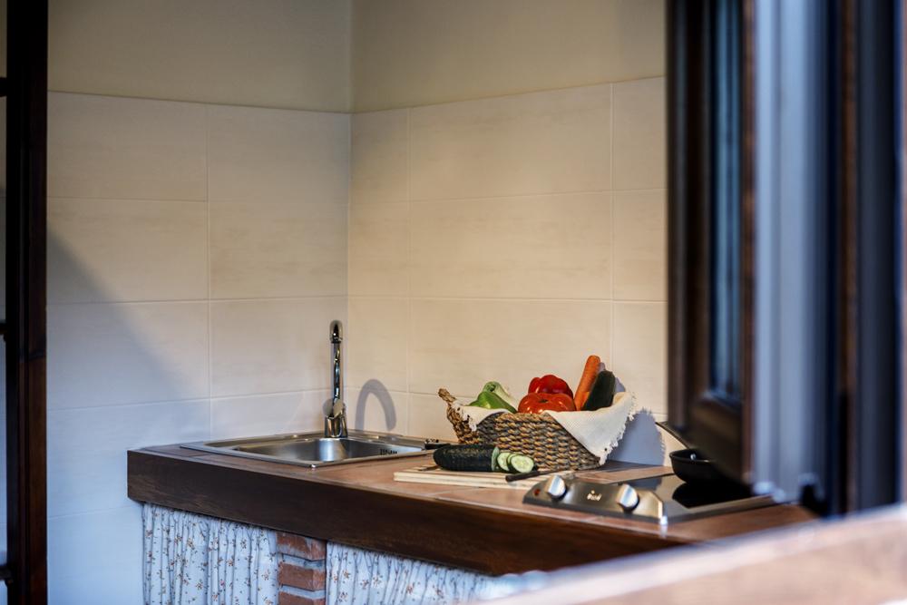 El Molino de Bonaco: casa independiente La Coja